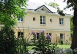 Hôtel Parc naturel régional des Boucles de la Seine Normande  - Les Buis de Boscherville B&B-1