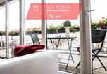Location vacances Luxembourg - The Queen Luxury Apartments - Villa Fiorita-1