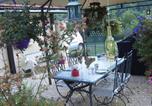 Location vacances Vieille-Brioude - Studio Smoky Hill private&romantic-4