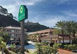 Hôtel San Diego - La Quinta by Wyndham San Diego Seaworld/Zoo Area-1