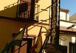 Hôtel Júzcar - Plaza de Toros-2