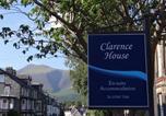 Location vacances Keswick - Clarence House-1