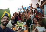 Hôtel Brésil - Hostel Itapua-3