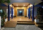 Hôtel Apia - Ulalei Lodge
