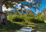 Location vacances Princeville - Hale Kalani home-4