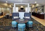 Hôtel Atlanta - Residence Inn Atlanta Airport North/Virginia Avenue-4