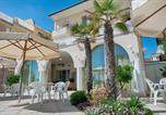 Hôtel Bellaria-Igea Marina - Hotel Villa Esedra-1