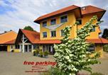 Hôtel Graz - Der Marienhof Hotel Garni-1