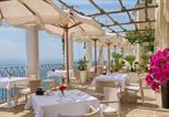 Hôtel Amalfi - Nh Collection Grand Hotel Convento di Amalfi-4