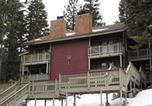 Location vacances Mammoth Lakes - Hidden Valley 134-1