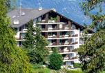 Location vacances Crans-Montana - Apartment Clair-Azur-3