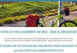Hôtel Loosdorf - Bed Bike & Breakfast-3