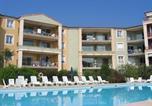 Hôtel 4 étoiles Rayol-Canadel-sur-Mer - Lagrange Vacances Port-Marine