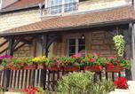 Location vacances  Côte-d'Or - Gite la Maison du Tonnelier, Route des Grands Crus-2