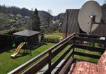 Location vacances Horní Marsov - Holiday home in Svoboda nad Upou 2254-4