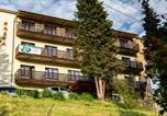 Villages vacances Zakopane - Ośrodek Wypoczynkowy Baśka-1