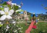 Villages vacances Saint-Lary-Soulan - Ligüerre Resort-4