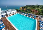 Hôtel Lagos - Carvi Beach Hotel-2