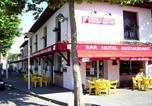 Hôtel Montfort-en-Chalosse - Hôtel Bar des Arènes-1