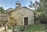 Location vacances Tombeboeuf - Holiday Home Lauzun Rue Taillefer-2