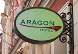 Hôtel Kalbe (Milde) - Aragon - Hotel - Garni-3