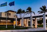 Hôtel Oranjestad - Bucuti & Tara Boutique Beach Resort - Adult Only-2