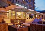 Hôtel Maienfeld - Sorell Hotel Tamina-2