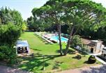 Hôtel Mirano - Park Hotel Villa Giustinian-2