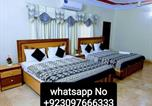 Hôtel Pakistan - Galaxy Inn Guest House-1