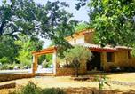 Location vacances Forcalqueiret - Le Bercail en Provence-3