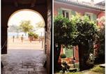 Location vacances Angera - Il Giardino Segreto Arona-4