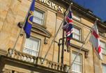 Hôtel Harrogate - The Crown Hotel-3