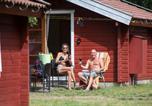 Camping Danemark - Nordskoven Strand Camping & Cottages-1