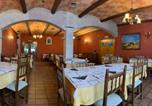 Location vacances  Saragosse - Hostal Monasterio de Rueda-2