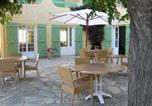 Hôtel San-Nicolao - Auberge les Oliviers-2