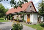 Location vacances Szentgotthárd - Three-Bedroom Holiday Home in Gussing-1