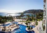 Hôtel Amadores - Radisson Blu Resort Gran Canaria-1