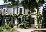 Location vacances Sainte-Maure-de-Touraine - House Les trois barbeaux 2-3