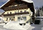 Hôtel Ramsau am Dachstein - Pension Haus Maria-2
