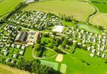 Camping Liencourt - Camping Le Tarteron-1