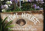 Hôtel Whitianga - Kiwi House Waiheke-3