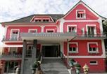 Hôtel Wittersdorf - Hôtel Restaurant Kuentz-1