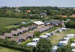 Camping avec WIFI Danemark - Møgeltønder Camping & Cottages-2