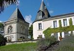 Location vacances Génissac - Chateau Lague-1