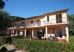 Hôtel Province de Livourne - Hotel Voce del Mare-4