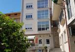 Location vacances Negreira - Inmomilcasas Apartamentos-1