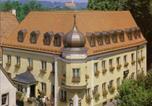 Hôtel Tittmoning - Altstadthotel Schex-1