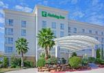 Hôtel College Station - Holiday Inn & Suites College Station-Aggieland-1