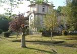 Hôtel Guimarães - Casa Da Espinhosa-1