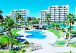 Location vacances Puerto Peñasco - Sandy Beach C304-1